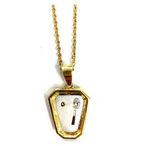 Jewelry - Women's 18K Gold Jewelry Necklace